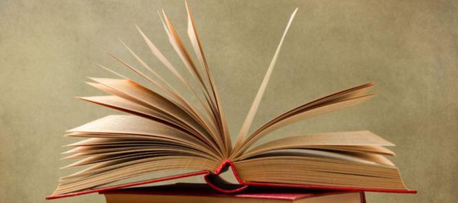Grāmatas lapas
