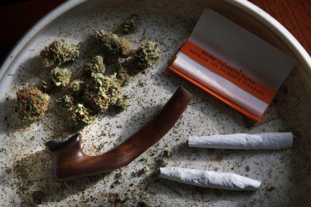 marihuānas-komplekts