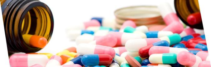 Kas ir Antibiotikas?