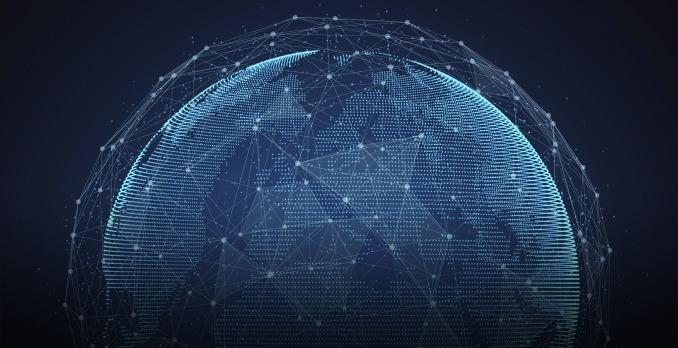 Blockchain - Savienota Pasaule
