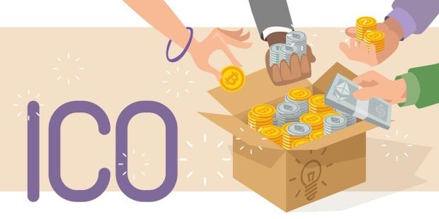 ICO investēšana